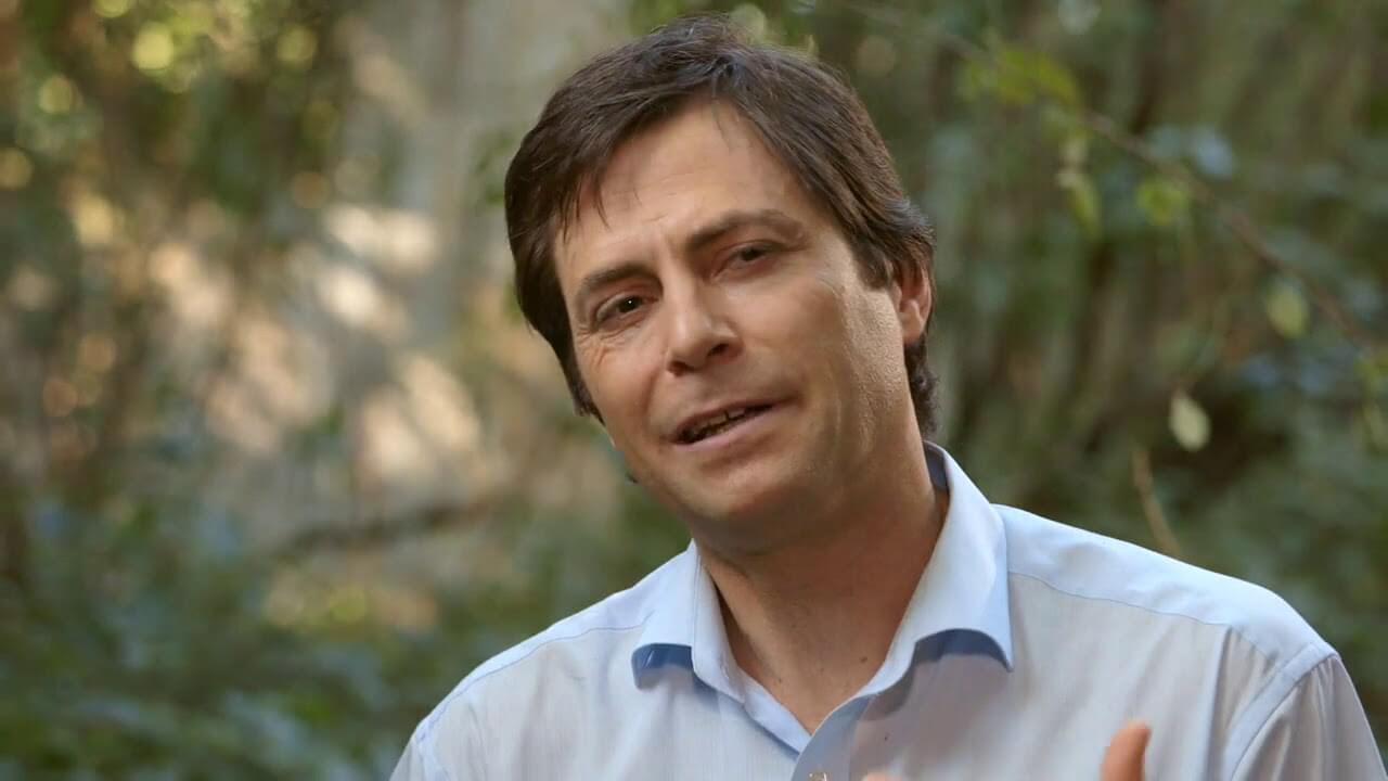 Max Tegmark, expert over kunstmatige intelligentie